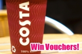 Win Costa Vouchers