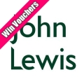 Our John Lewis Competition!