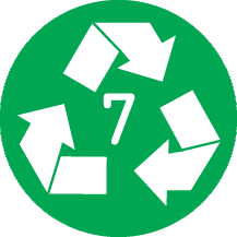 Recyclable 7 Other