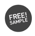 Free sample logo