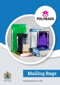 Mailing Bags catalogue august 2017