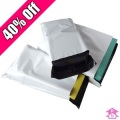 40% off mailing bags