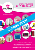 Polybags' 2017 Spring / Summer catalogue