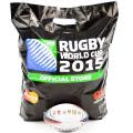 Rugby 2015 carrier bag