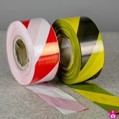 Barrier Warning Tape