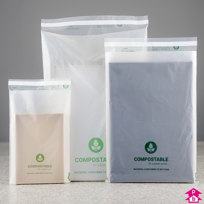Compostable Mailers