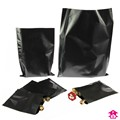 Black Polythene Packing Bags