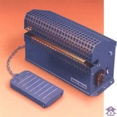 polypropylene heat sealer