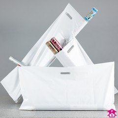 Wallpaper And Wrapping Paper Roll Carriers