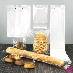 Wicketed Food Bags