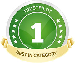 "Polybags Ltd is ranked #1 when compared to all other companies in TrustPilot's category ""Packaging"". See a live feed of more independent Google & Trustpilot reviews here."