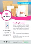 Stand-up pouches catalogue