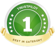 Trustpilot Category Badge